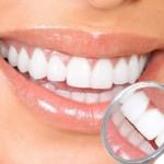 Healthy Teeth and Gums