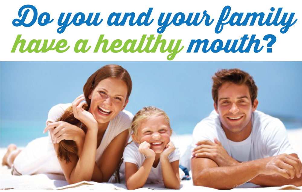 Healthy Mouth for Life