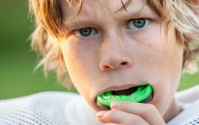 mouth guard for teeth grinding Laguna Hills