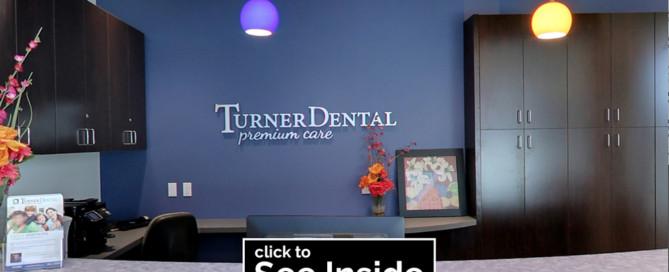 Virtual Tour of Turner Dental Care