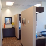 Turner Dental Care Office Hall