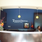 Turner Dental Care Reception