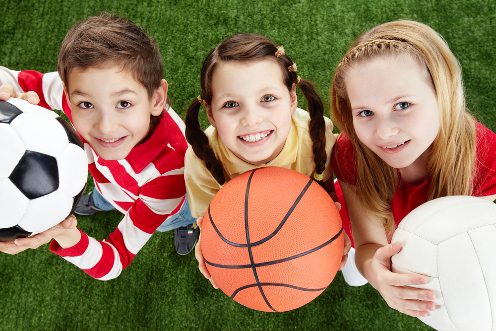 Sporting Safety Protecting Your Child's Teeth