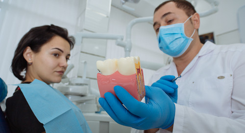 The Serious Health Effects of Poor Oral Hygiene