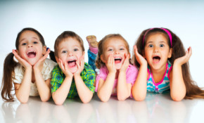 Child's First Dental Visit Aliso Viejo