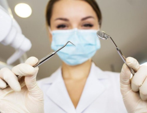 What Can the Dentist do for Me?  Take the Quiz.
