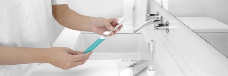 Quip Electric Toothbrush Aliso Viejo