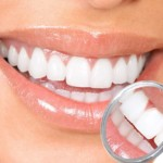 Healthy Teeth and Gums