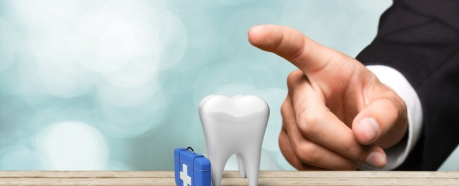 missing tooth replaced- Implants