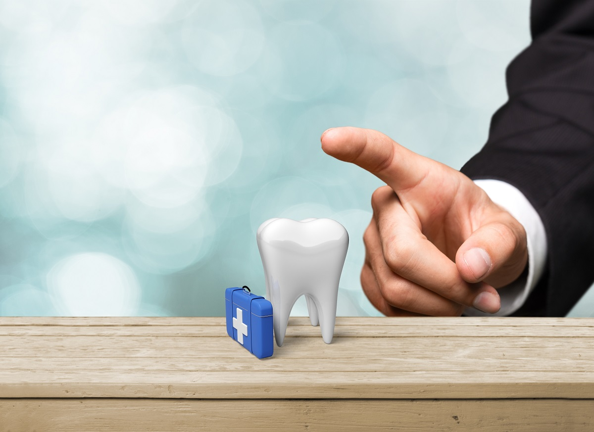 Reasons to Get Your Missing Tooth Replaced