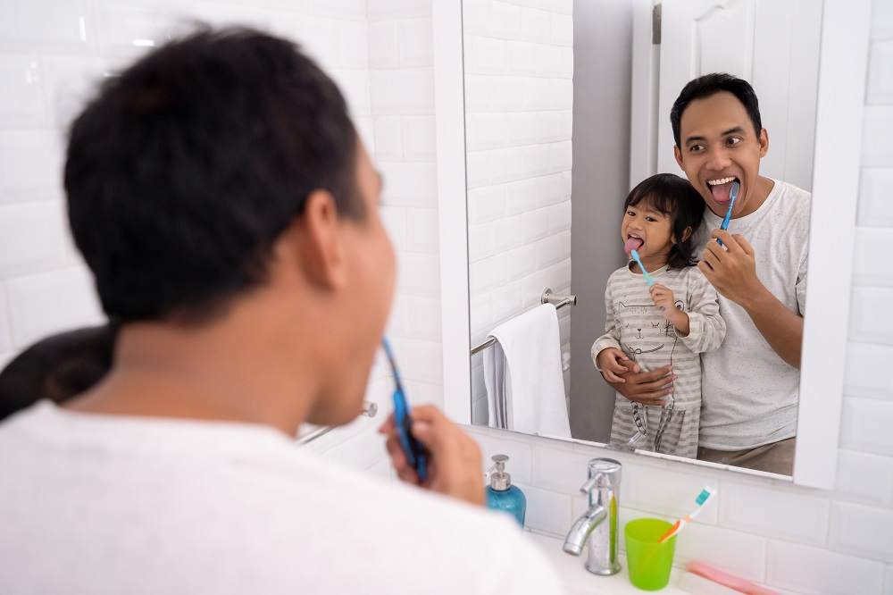 Dental Care for Toddlers-Keeping Precious Mouths Healthy