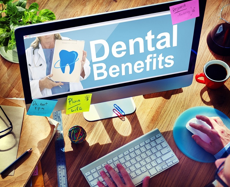 Use Your Dental Benefits Before the End of the Year