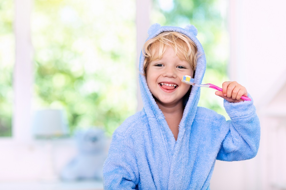 Properly Caring for Your Toothbrush